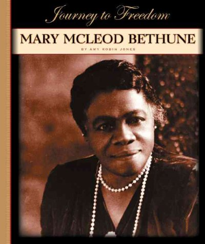 "bethune better building essay mary mcleod selected world Mary mcleod bethune, audrey thomas mccluskey, elaine m smith (2001) ""mary mcleod bethune: building a better world : essays and selected documents"", p61, indiana university press."